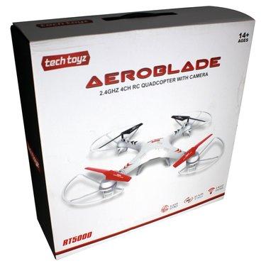 Aeroblade tech toyz
