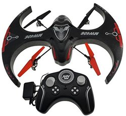 techtoyz aerodrone mega drone